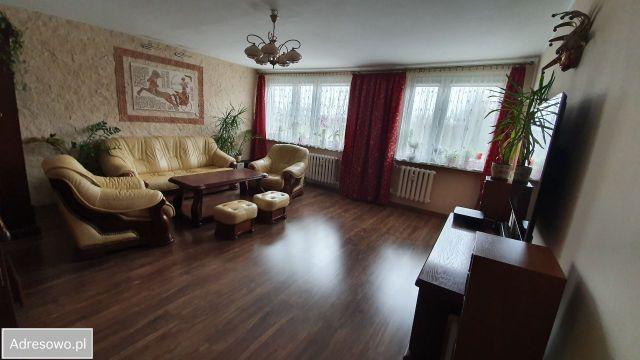 Mieszkanie 3-pokojowe Wrocław Psie Pole, ul. Kiełczowska