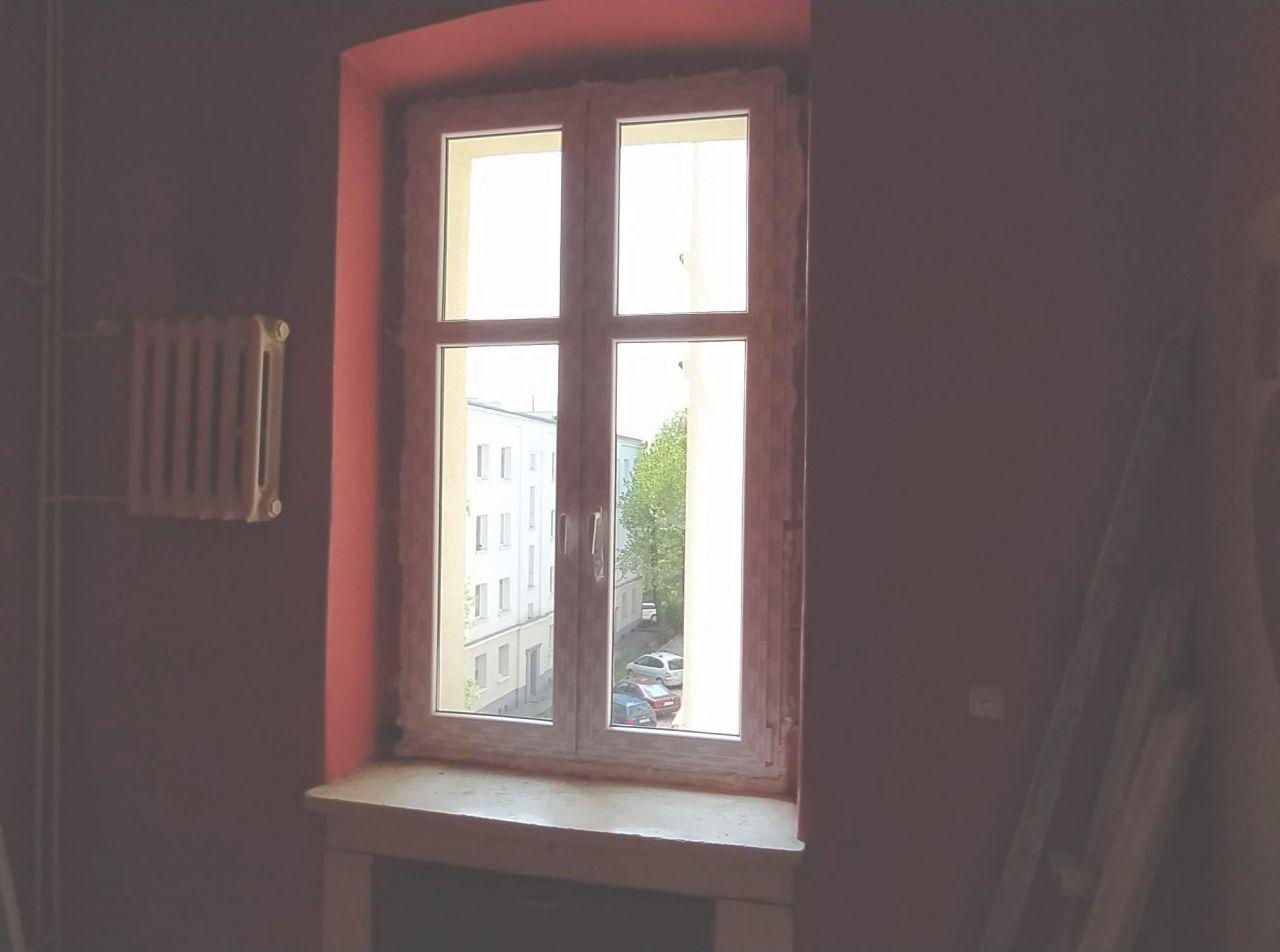Mieszkanie 1-pokojowe Łódź Bałuty, ul. Zgierska