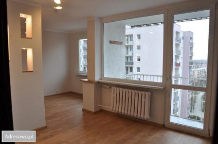 Mieszkanie 2-pokojowe Zielona Góra Centrum, ul. Francuska