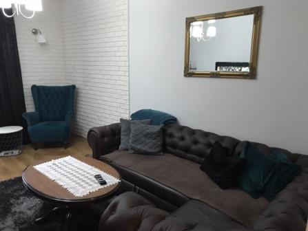 Mieszkanie 2-pokojowe Bydgoszcz, ul. Powstania Listopadowego