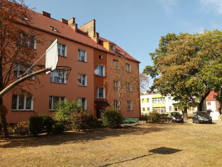 Mieszkanie 3-pokojowe Kostrzyn nad Odrą, ul. Krótka 5B