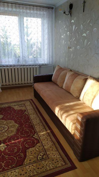 Mieszkanie 1-pokojowe Lubawa