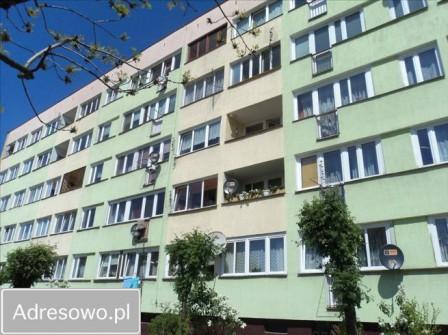 Mieszkanie 3-pokojowe Wołów, ul. Marszałka Józefa Piłsudskiego 2