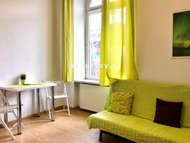 Mieszkanie 1-pokojowe Kraków Stare Miasto, ul. Bonerowska