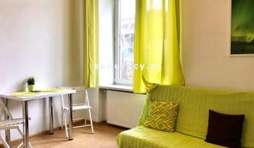 Mieszkanie 1-pokojowe Kraków Stare Miasto, ul. Bonerowska. Zdjęcie 1