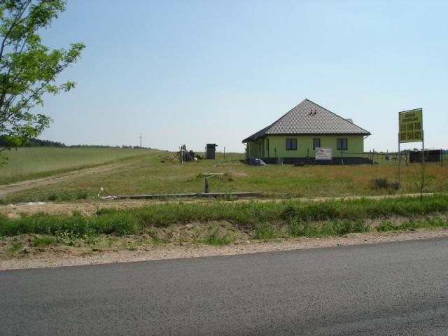 Działka budowlana Maszkowice