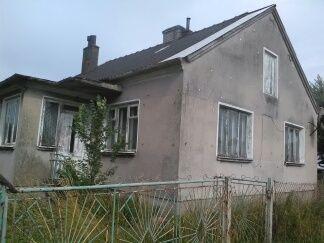 dom wolnostojący, 2 pokoje Ropczyce Witkowice, ul. Olszyny