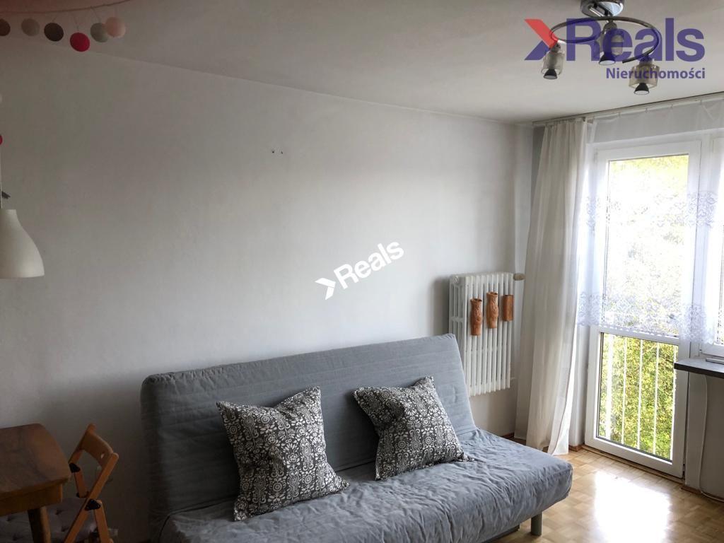 Mieszkanie 1-pokojowe Pruszków, ul. Lipowa