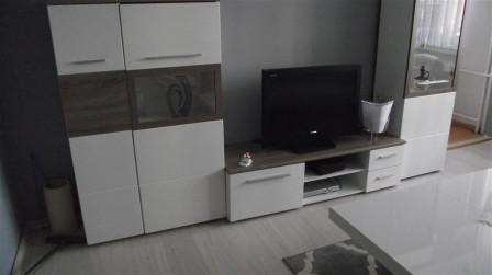 Mieszkanie 3-pokojowe Gliwice Trynek, ul. Cichociemnych