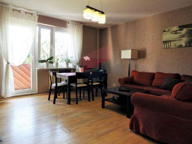 Mieszkanie 3-pokojowe Gdańsk Aniołki, ul. Cygańska Góra