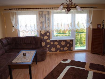 Mieszkanie 2-pokojowe Bydgoszcz Fordon, ul. Macieja Rataja