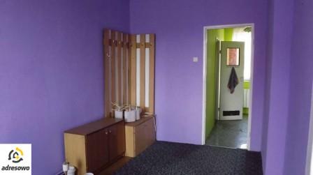 Mieszkanie 3-pokojowe Szprotawa Sowiny, ul. Orzeszkowej 3