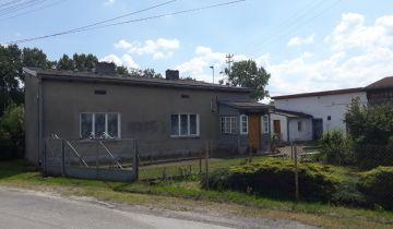 dom wolnostojący Gorzkowice, ul. Zielona