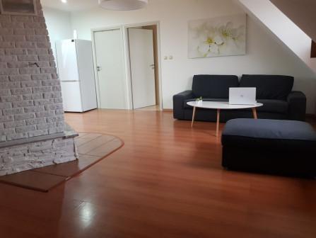 Mieszkanie 3-pokojowe Oświęcim