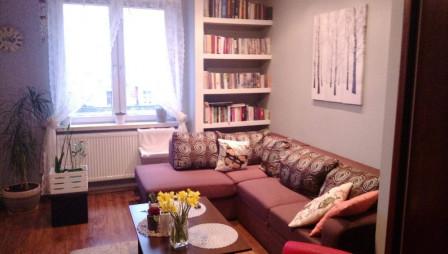 Mieszkanie 2-pokojowe Gniezno
