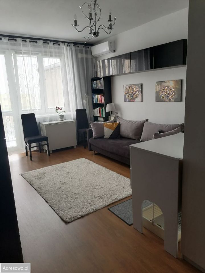 Mieszkanie 1-pokojowe Łódź Górna, ul. Sanocka