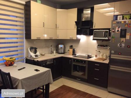 Mieszkanie 3-pokojowe Nowy Dwór Mazowiecki