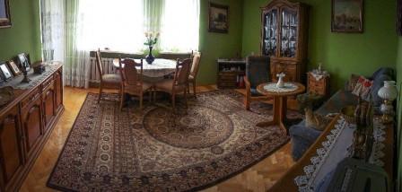 Mieszkanie 3-pokojowe Konin Chorzeń, ul. Hiacyntowa