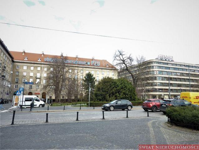 Mieszkanie 2-pokojowe Wrocław Stare Miasto, pl. Tadeusza Kościuszki