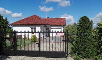 dom wolnostojący Niewieścin