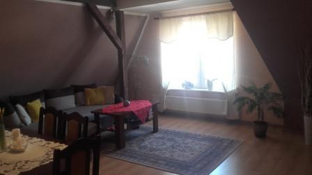 Mieszkanie 4-pokojowe Lębork Centrum, ul. Armii Krajowej 55