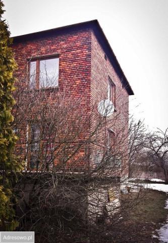 dom wolnostojący, 5 pokoi Sławków
