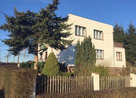 gospodarstwo, 5 pokoi Doboszowice