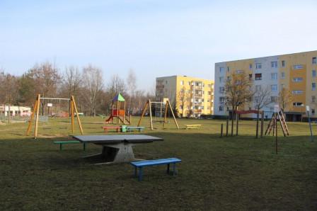 Mieszkanie 3-pokojowe Gorzów Wielkopolski, ul. Stanisława Staszica
