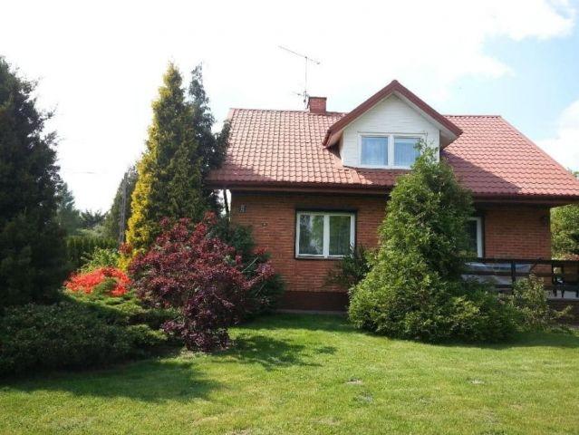 dom wolnostojący Swędów