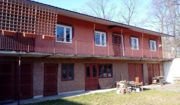 dom wolnostojący, 3 pokoje Opoczno, ul. Kolberga 17