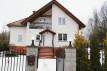 dom wolnostojący Łomnica
