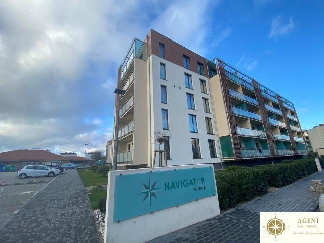 Mieszkanie 2-pokojowe Kołobrzeg