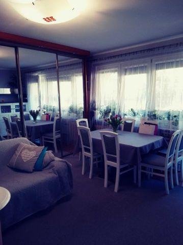 Mieszkanie 3-pokojowe Przemyśl, ul. Klementyny Hoffmanowej
