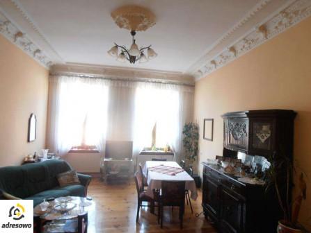 Mieszkanie 4-pokojowe Legnica Centrum, ul. Muzealna 1