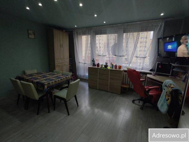Mieszkanie 2-pokojowe Bytom Miechowice, ul. Alojzego Felińskiego