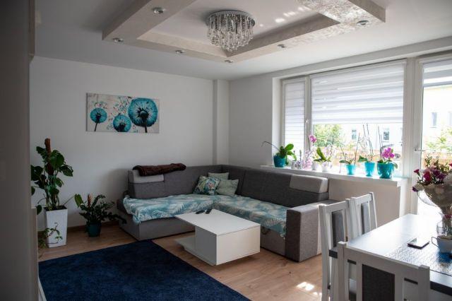 Mieszkanie 3-pokojowe Milicz, ul. Adama Mickiewicza