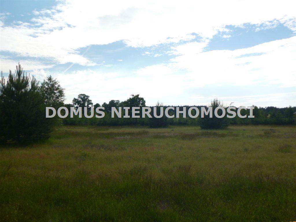 Działka budowlana Rokitnica