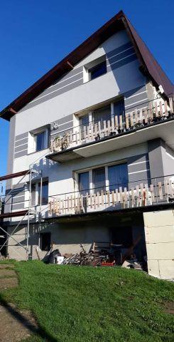 dom wolnostojący, 5 pokoi Meszna