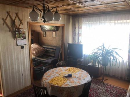 Mieszkanie 3-pokojowe Żuromin, ul. Wyzwolenia