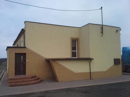 dom wolnostojący Inowrocław