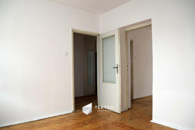 Mieszkanie 2-pokojowe Gdańsk Wrzeszcz, ul. Partyzantów