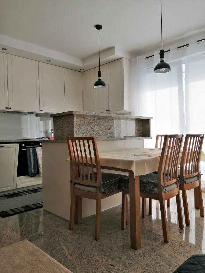 Mieszkanie 2-pokojowe Gdańsk Zaspa, ul. Dywizjonu 303