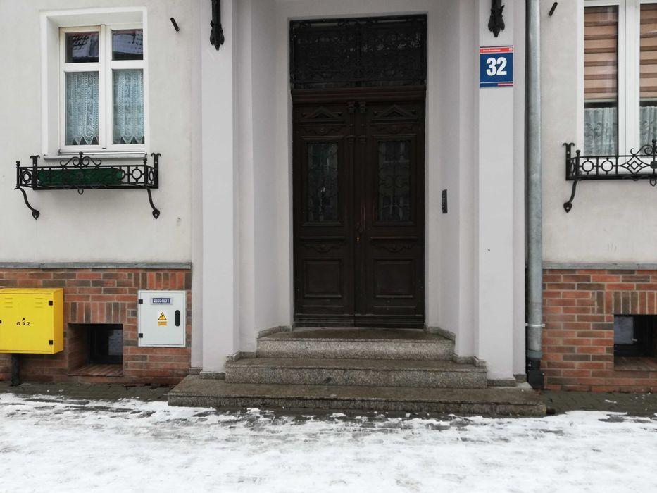 Mieszkanie 2-pokojowe Słupsk Centrum, ul. Stanisława Małachowskiego