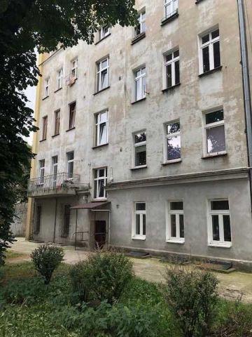 Mieszkanie 2-pokojowe Wrocław Stare Miasto, ul. Jemiołowa