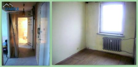 Mieszkanie 3-pokojowe Chorzów Batory