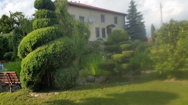 dom wolnostojący Wąbrzeźno