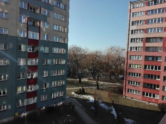 Mieszkanie 2-pokojowe Bielsko-Biała Aleksandrowice, ul. Spółdzielców