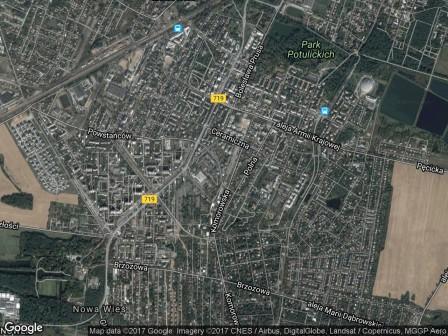 Mieszkanie 2-pokojowe Pruszków, ul. Targowa