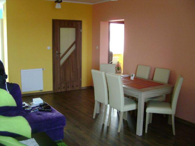 Mieszkanie 3-pokojowe Tarnowo Podgórne