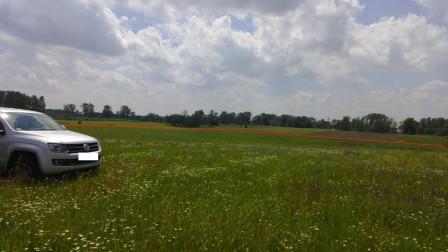 Działka rolna Różaniec
